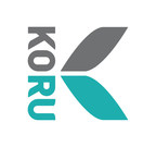 Koru Logo (PRNewsFoto/Koru)
