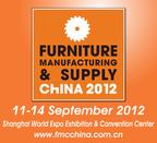 FMC China 2012, September 11-14, Shanghai, China.  (PRNewsFoto/Shanghai UBM Sinoexpo International Exhibition Co. Ltd)