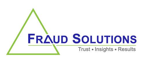 Fraud Solutions Logo.  (PRNewsFoto/Fraud Solutions)
