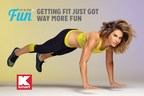 Jillian Michaels Offers Wellness Tips for the New Year and Kmart Rewards You for Sharing Your Own Fitness Hacks