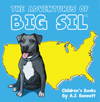 Explore cities across America with a loveable dog in The Adventures of Big Sil(TM) children's books.  These new educational children's books by A.J. Bennett are appropriate for children ages 2-4 and make learning fun with captivating color illustrations and photography. Also designed as an early reading book.