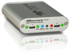 The pocket-sized Mercury T2C from Teledyne LeCroy supports the USB Type-C and Power Delivery 2.0 standards, including capture and decoding of all packets over the new USB Type-C Configuration Channel (CC).