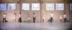 Wonderbound Company Dance Group. (PRNewsFoto/VISIT DENVER, The Convention ...)