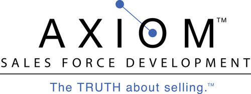 AXIOM Sales Force Development Elects Steve Potts as Chief Sales and Marketing Officer
