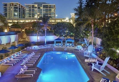 Irvine Marriott is offering discounted room rates starting at just $119 a night during select dates: May 1-3, 7-9, 12-16, 19-27, 29-31 and June 1-6, 9-13, 19 and 26. The hotel will also be reopening its newly renovated pool May 15. For information, visit www.marriott.com/LAXIR or call 1-949-553-0100.