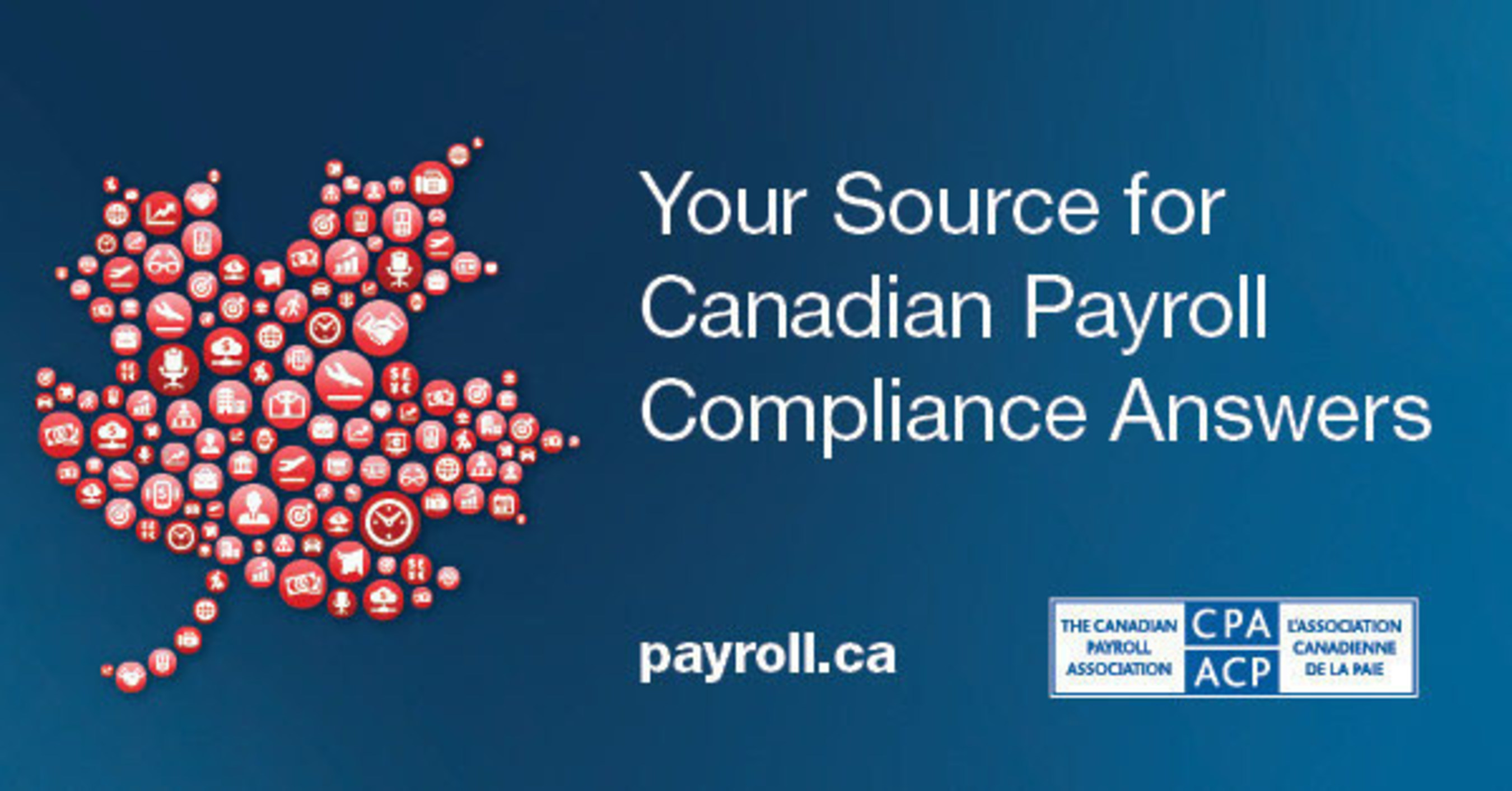 doing business in canada canadian payroll association provides