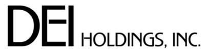 DEI Holdings, Inc. (PRNewsFoto/DEI Holdings, Inc.)