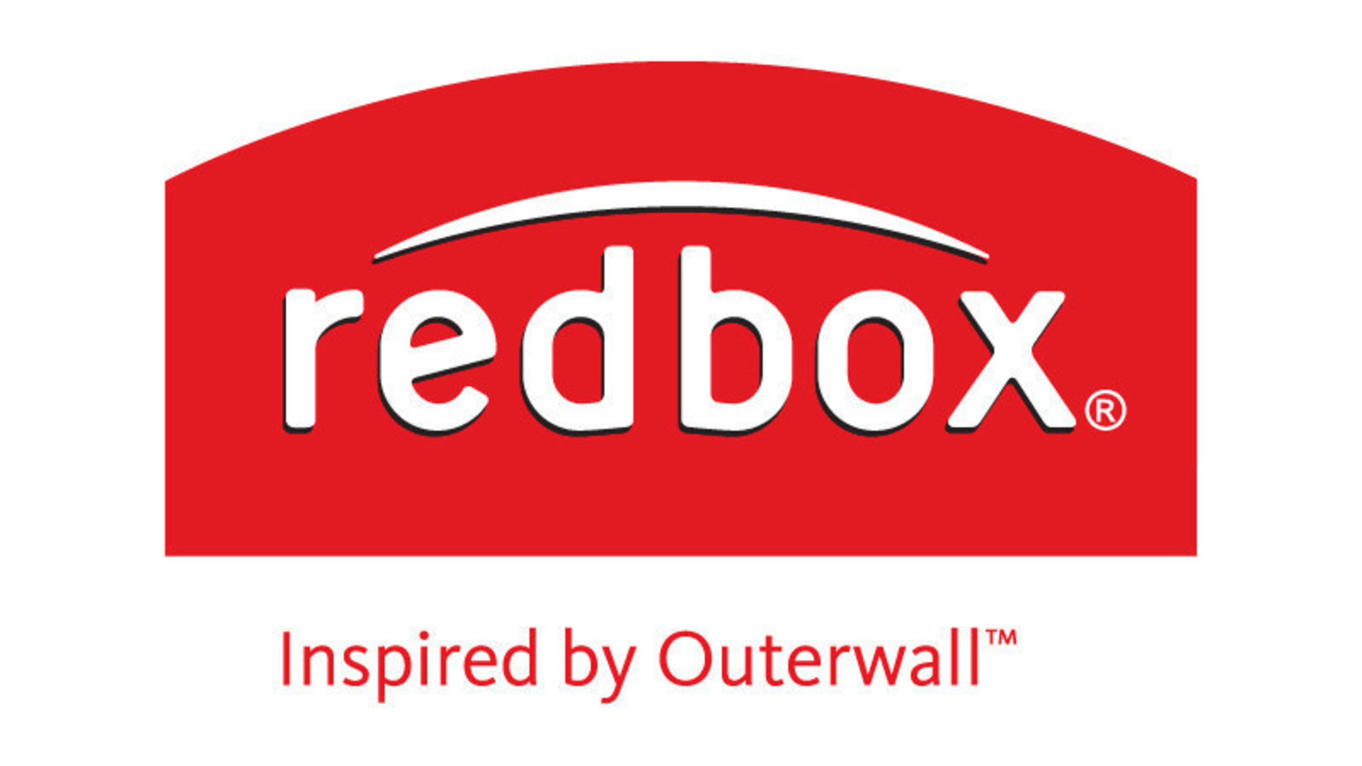 Redbox (PRNewsFoto/Outerwall Inc.)