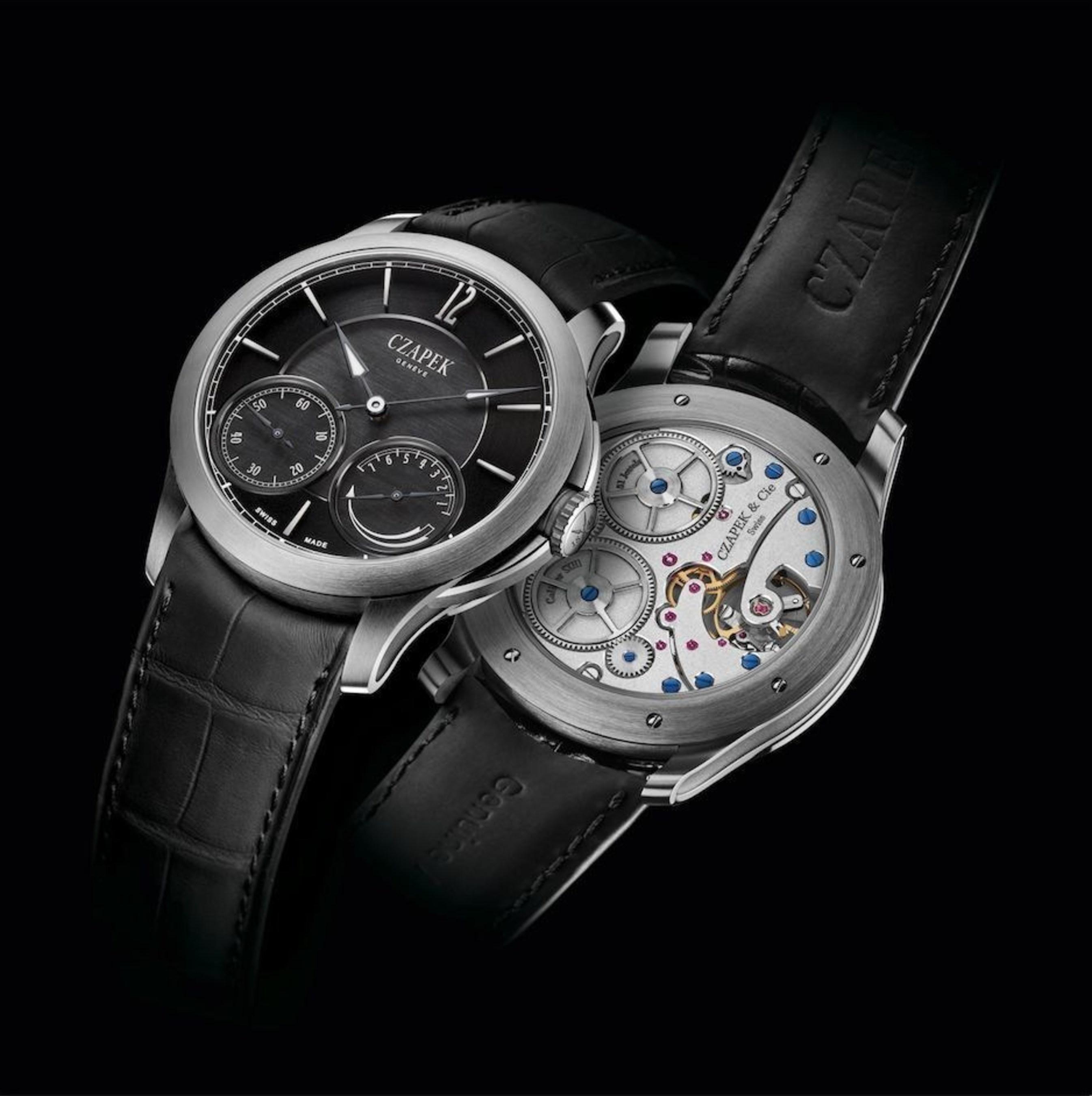 Czapek & Cie, the Return of a Fascinating Nineteenth Century Swiss Watch Company