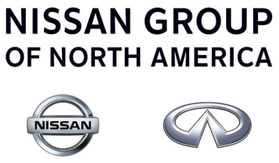 Nissan Group.  (PRNewsFoto/Nissan North America)