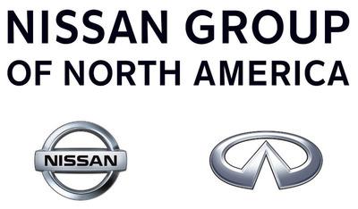 Nissan Group.  (PRNewsFoto/Nissan North America)