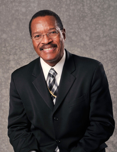 Bishop Charles E. Blake, Presiding Bishop West Angeles Church of God In Christ. Honoree at Save Africa's ...