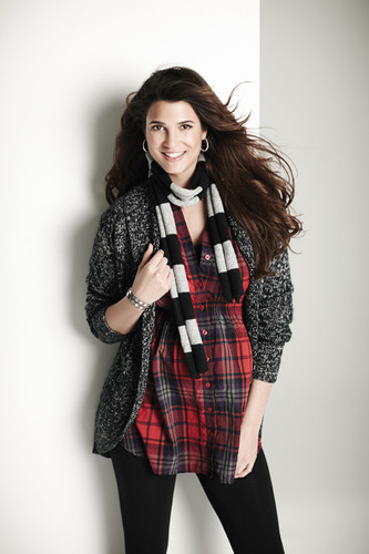 Motherhood Maternity® Presents the Fall 2010 Collection