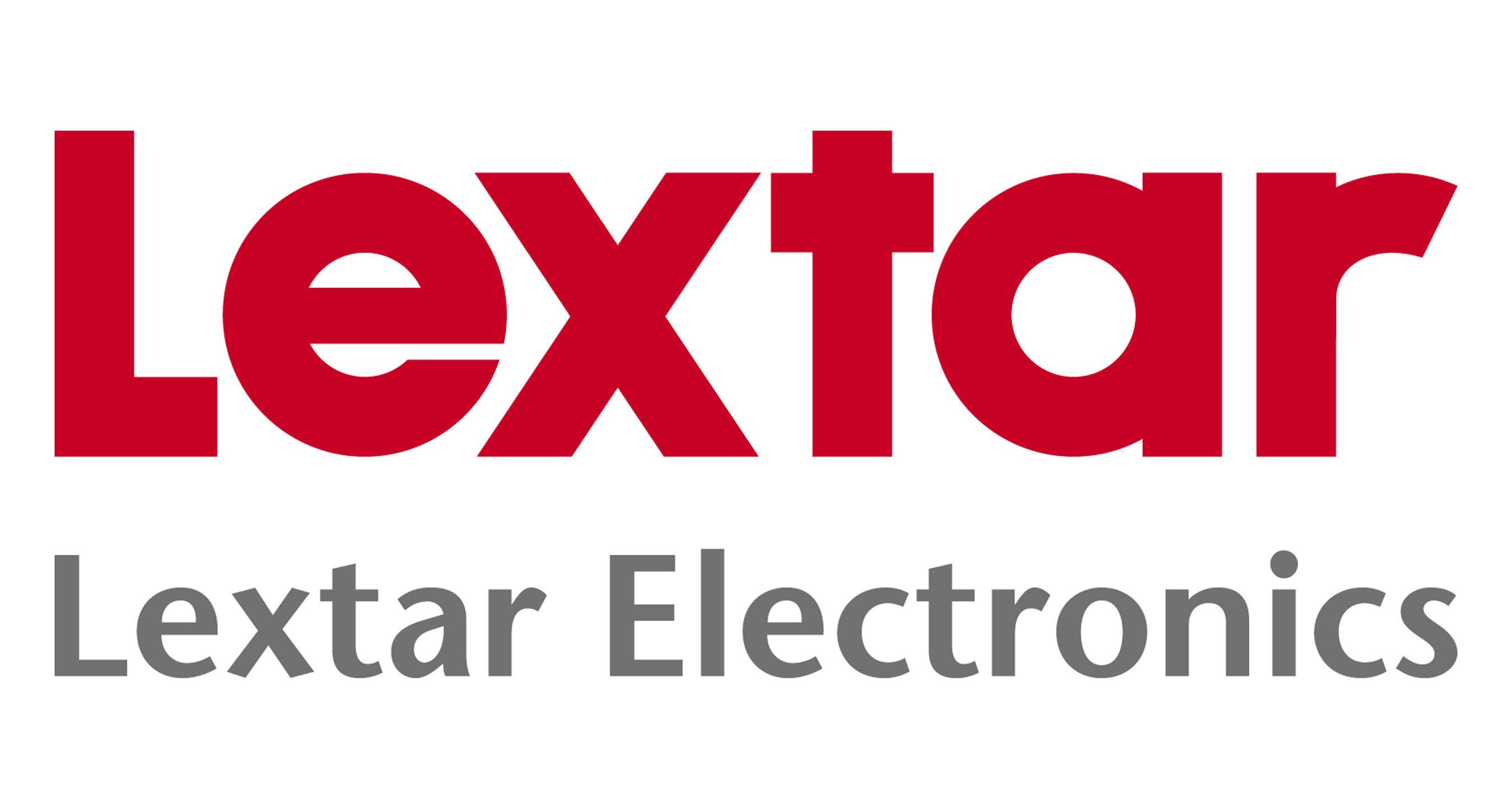 Lextar Logo
