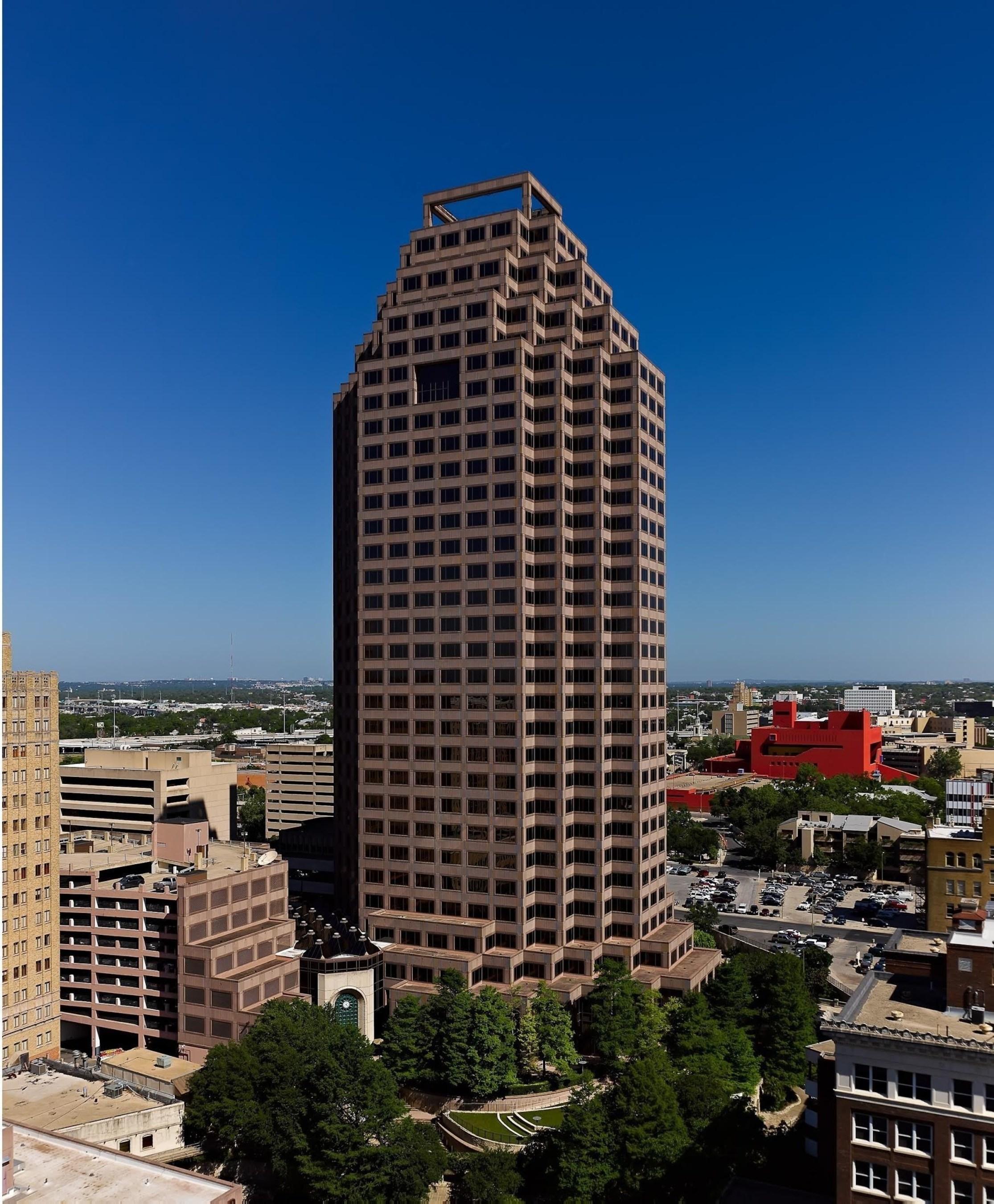 Bbva Compass Will Move Its San Antonio Corporate Offices