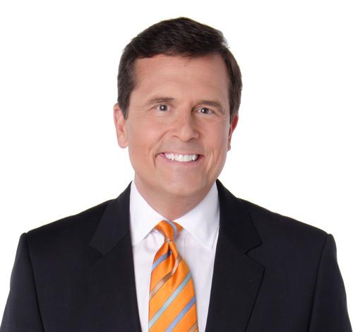Chuck Gaidica, WDIV-TV Local 4. (PRNewsFoto/WDIV-Local 4) (PRNewsFoto/WDIV-LOCAL 4)