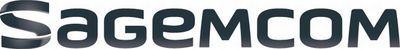 Sagemcom Logo (PRNewsFoto/Sagemcom)