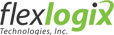 Flex Logix Corporate Logo