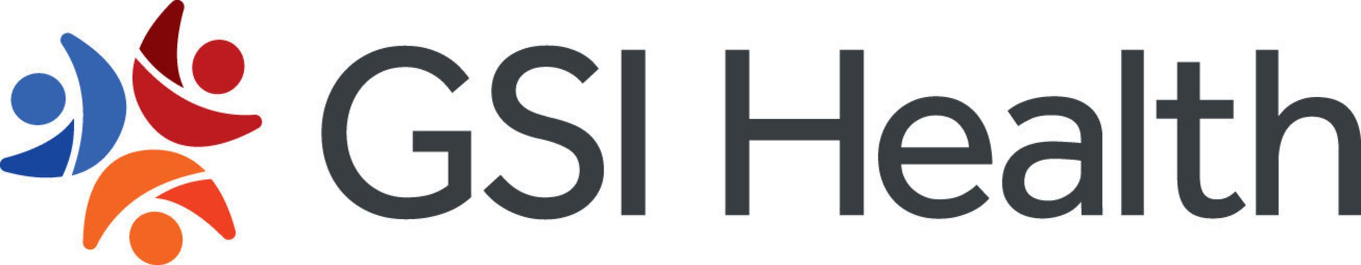 GSI Health Logo