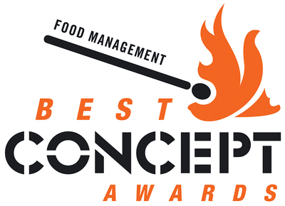 "Penton's Food Management Announces 2014 ""Best Concept"" Award Winners (PRNewsFoto/Penton)"