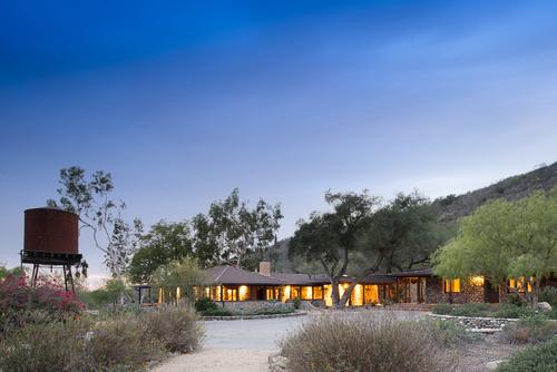 Auction March 18th 187-Acre Ranch // No Reserve CaliforniaRanchAuction.com.  (PRNewsFoto/Concierge Auctions)