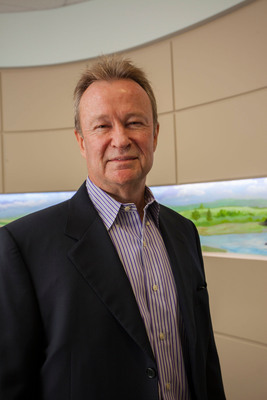 Wood Group Mustang Names Bob Lindsay President of its Offshore Business Unit.  (PRNewsFoto/Wood Group Mustang)