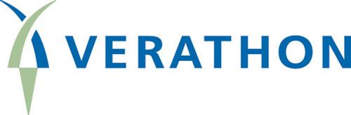 Verathon Inc. logo. (PRNewsFoto/Verathon Inc.)