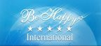 Be Happy International logo