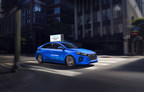 Hyundai Teams Up With WaiveCar To Offer IONIQ Electric Vehicles As Part Of Free Car-Sharing Program