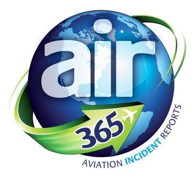 Air365 Logo