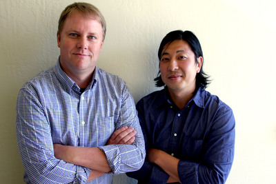 BinWise founders Tony Cha and Grant Gilligan are enthusiastic for this new partnership with Breadcrumb POS.  (PRNewsFoto/BinWise, Inc.)