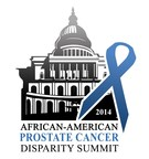 2014 African American Prostate Cancer Disparity Summit on Capitol Hill (PRNewsFoto/PHEN)