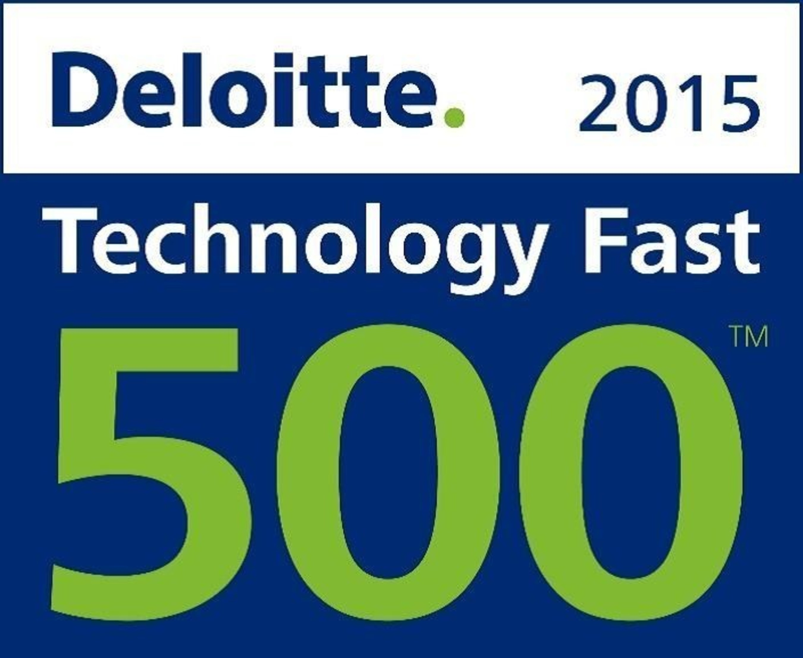 180fusion Ranked Number #124 Fastest Growing Company in North America on Deloitte's 2015 Technology Fast 500