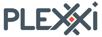 Plexxi logo.