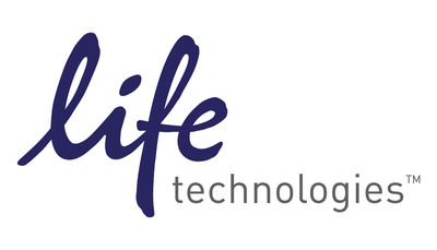 Life Technologies Corporation. (PRNewsFoto/Life Technologies Corporation)