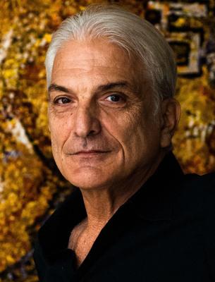 "Expressionist Artist Giovanni DeCunto Opens Grumman Gallery's Fall Season with Exhibit ""The Spirit & The Modern"""