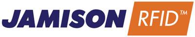 Jamison RFID logo.  (PRNewsFoto/Jamison RFID)