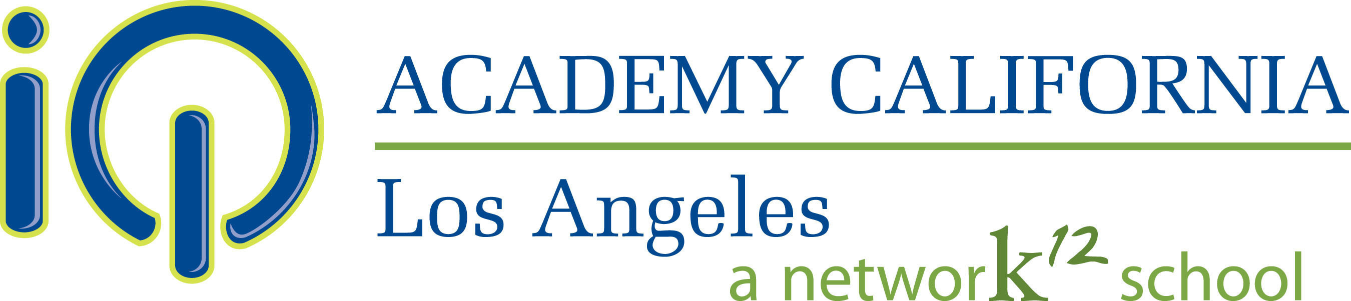 iQ Academy - Los Angeles