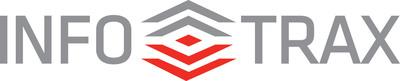InfoTrax logo.