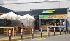 SUBWAY(R) Restaurant Chain Reaches Latest Growth Milestone With Opening Of 5,000th C-Store & Truck Stop Location In Lima, Peru