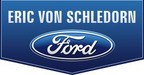 Eric von Schledorn Ford is a leading Ford dealer in Random Lake WI.  (PRNewsFoto/Eric Von Schledorn Ford)