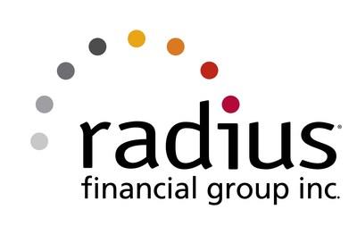 radius financial group inc.   www.radiusgrp.com