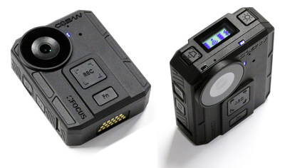 COBAN Technologies Introduces FOCUS Ecosystem of Video Evidence Capture Solutions, Including New X1 Body Camera