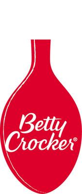 Betty Crocker logo.  (PRNewsFoto/Betty Crocker)