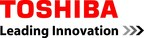 Toshiba Leading Innovation Logo. (PRNewsFoto/Toshiba America Business)