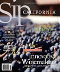 Sip California Magazine: Celebrating California's Liquid Culture