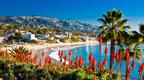 Laguna Beach - OC's #1 beach.  (PRNewsFoto/Laguna Beach Visitors & Conference Bureau)