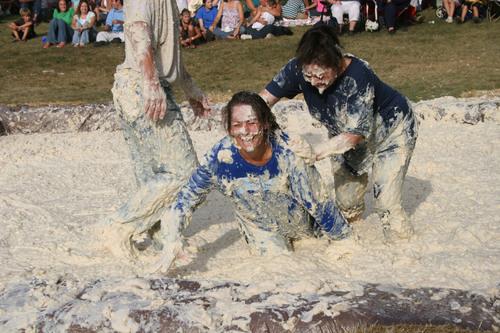 TripAdvisor Calls Out America's Top 10 Wackiest Summer Events