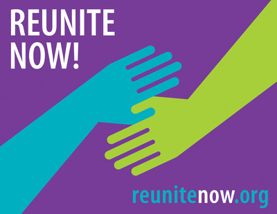Big Brothers Big Sisters Launches Nationwide Search and Reunite Campaign.  (PRNewsFoto/Big Brothers Big Sisters)