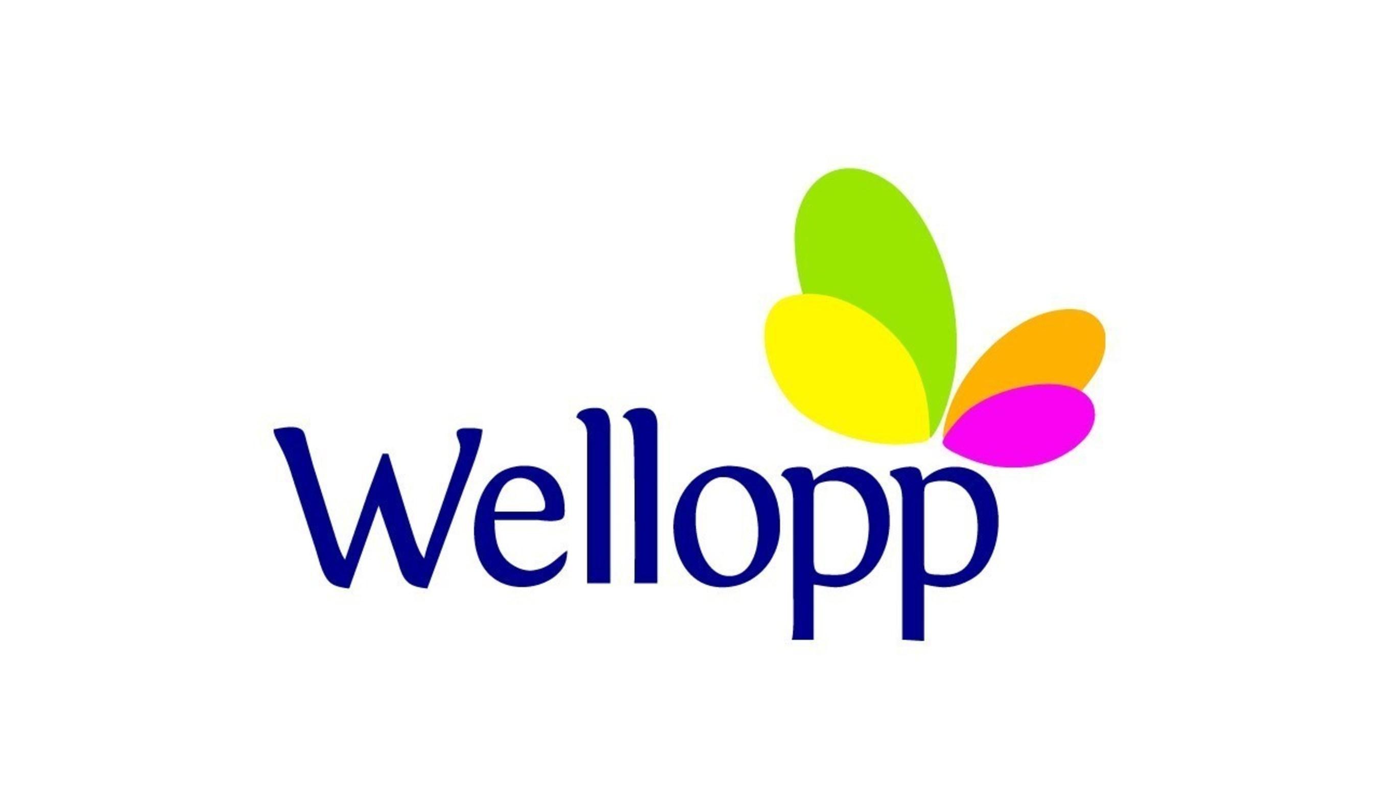 Wellopp Logo